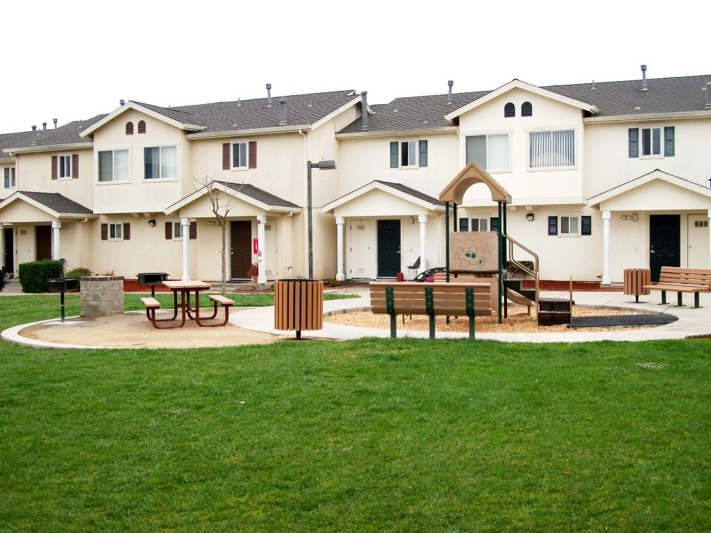 CHISPA: Mountain View Townhomes