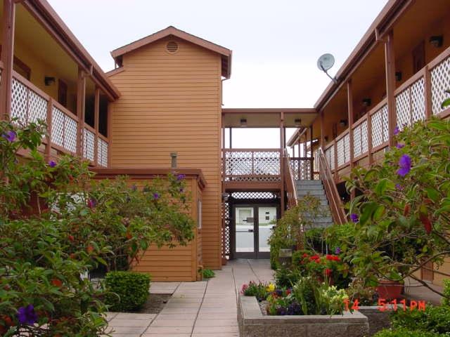 CHISPA: Marina Manor