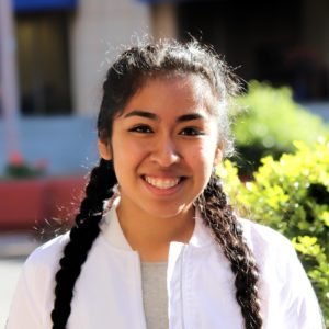 Norma Rojas (Hartnell College)