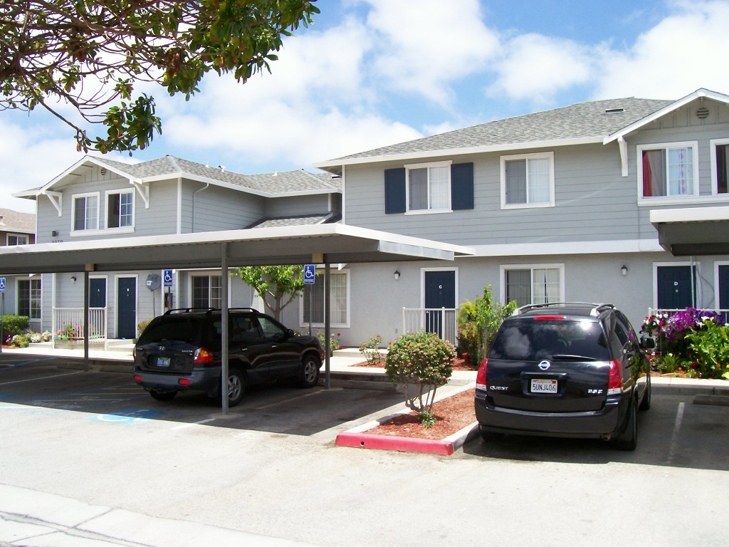 CHISPA: Harden Ranch Apartments