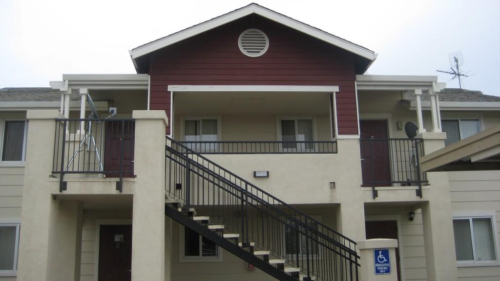 CHISPA: Tyler Park Townhomes