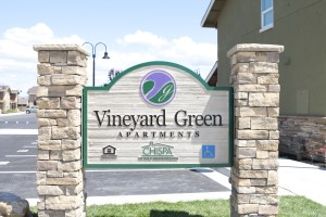 Vineyard Green Townhomes
