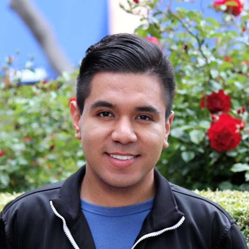 Jorge Diaz (CCRC Scholar 2015) facebook