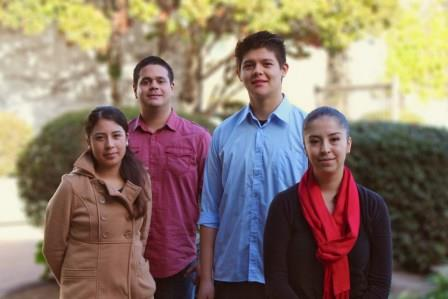 Image of 2013 Scholarship Recipients