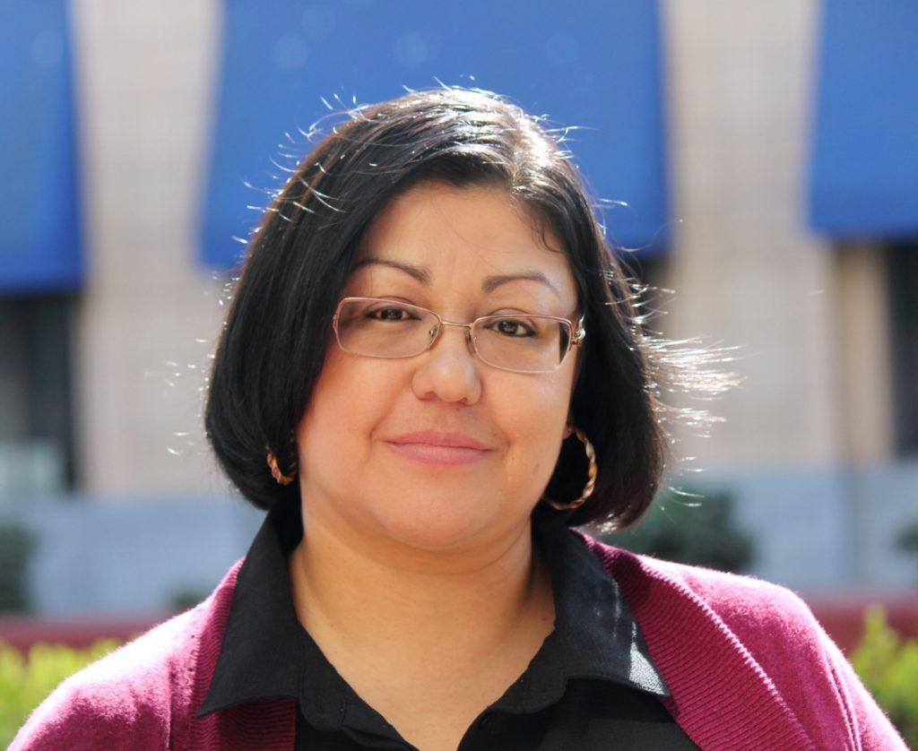 Photo of Margarita Lopez